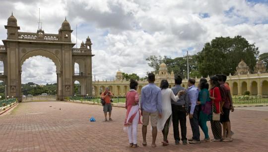 India - Mysuru (Mysore)
