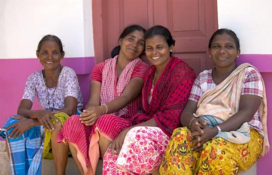 India - Thiruvananthapuram (Trivandrum)