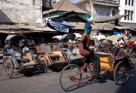 Indonesia - Surabaya